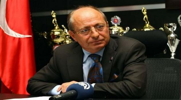 Trabzon Voleybol şubesini kapattı