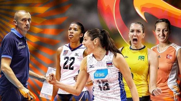 Eczacıbaşı VitrA'nın Yıldızları Rio 2016'da Parladı