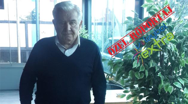 Karpol: Eskiden Temel Olan Spordu; Şu An ise Para Ön Plana Çıktı