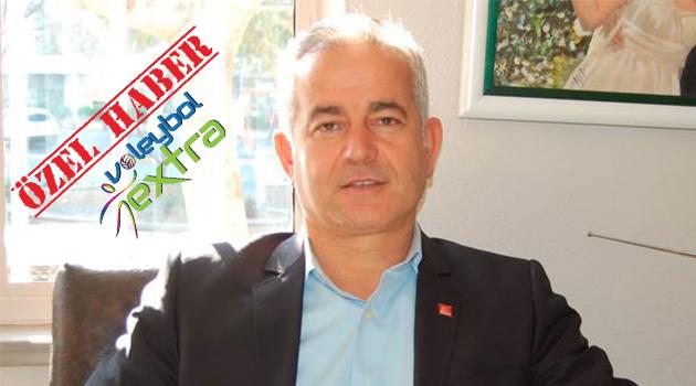 Güneşhan: Bursa BBSK ile Finalde Karşılaşmak İstiyoruz