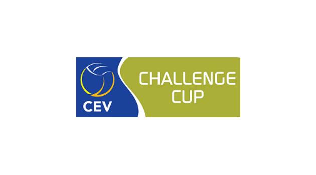 Erkekler Challenge Kupası Başlıyor