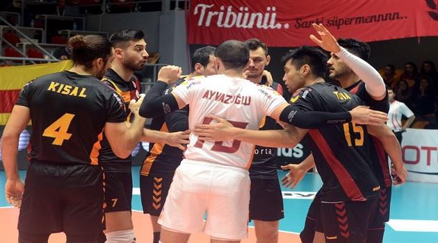 Galatasaray'ın Avrupa Yolculuğu Başlıyor