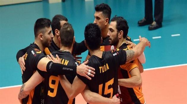 Galatasaray HDI Sigorta İstediğini Aldı