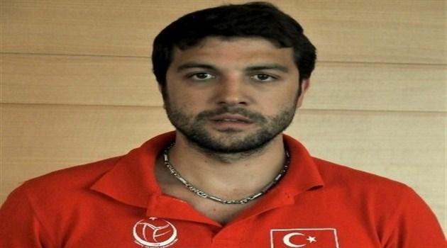 Yeni Antrenör Ahmet Toçoğlu