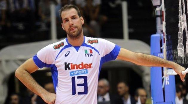 Dragan Travica Modena'ya Geri Döndü