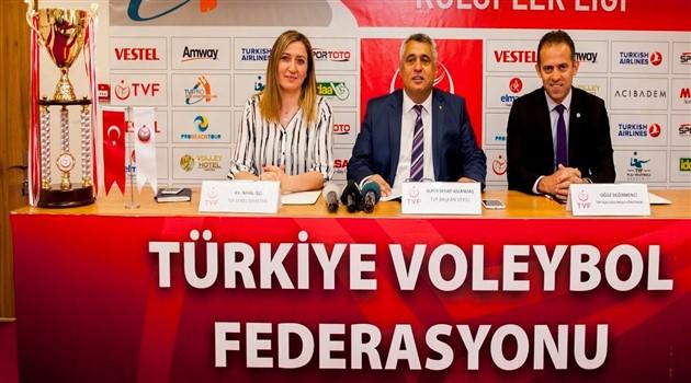 Dünyanın En Büyük Plaj Voleybolu Kulüpler Ligi Türkiye'de Başlıyor