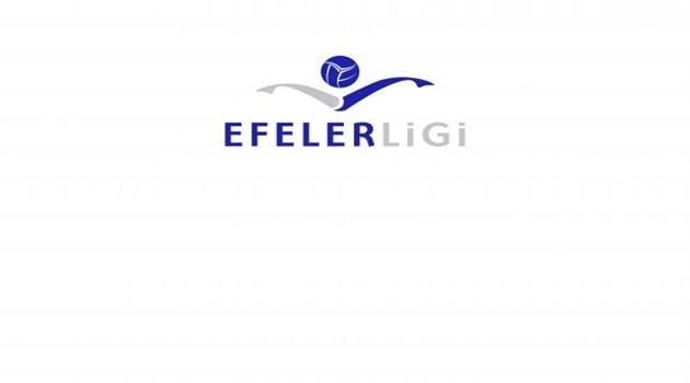 Efeler Ligi Final ve Üçüncülük Serilerinin Programı Belirlendi