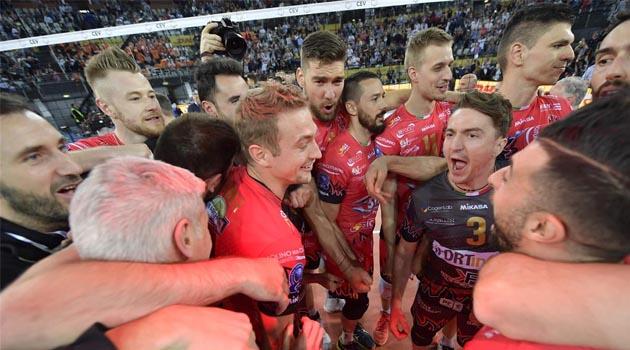 Perugia Taraftarlarını Mahcup Etmedi