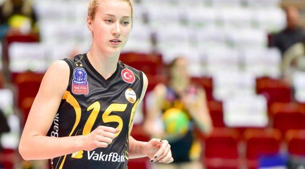 Kimberly Hill, Imoco Volley Conegliano ile anlaştı.
