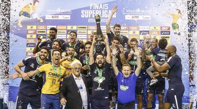 Sada Cruzeiro Beklentileri Boşa Çıkarmadı