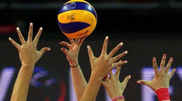 Okul Sporları Voleybol Türkiye Birinciliği