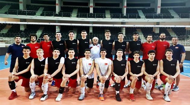Balkan Şampiyonası'nda 2. Galibiyeti Aldık