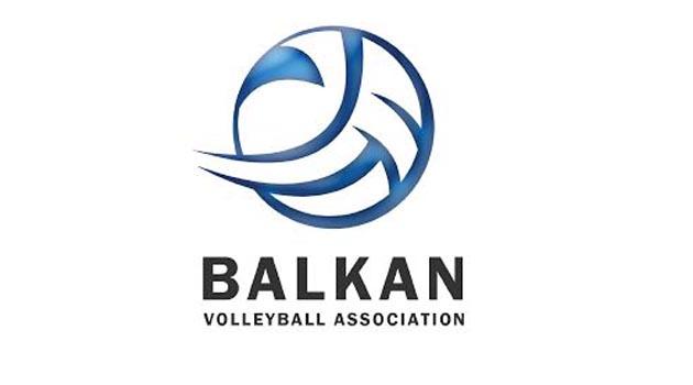 Balkan Kupası'nı Bronzla Tamamladık