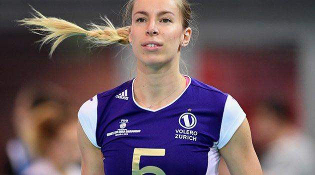 Rabadzhieva, Galatasaray'a geri geliyor
