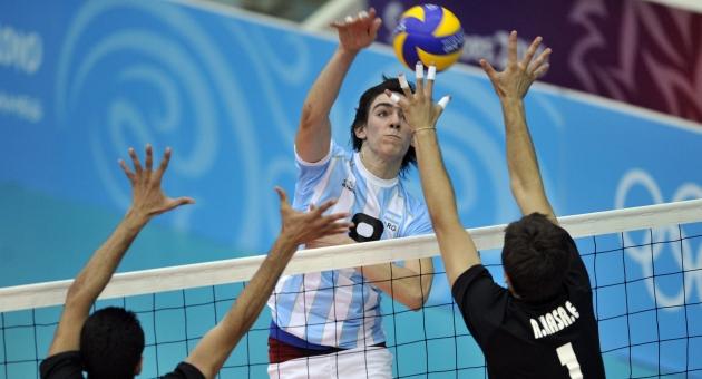 Gonzalo Quiroga, yeni sezonda Polonya'da