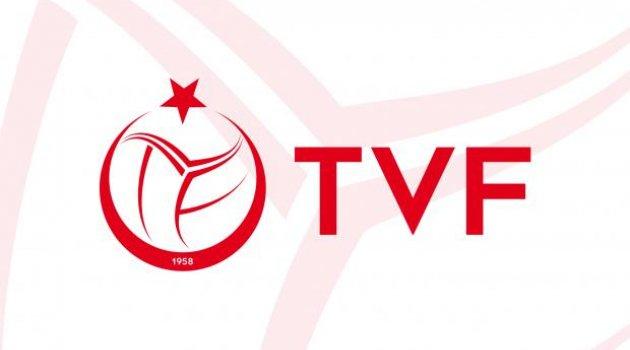 TVF'den FIVB VIS Sistemi duyurusu