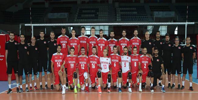Türkiye:3 – Tunus:1