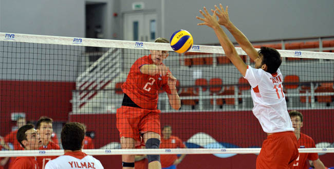 Rusya:3 - Türkiye:0