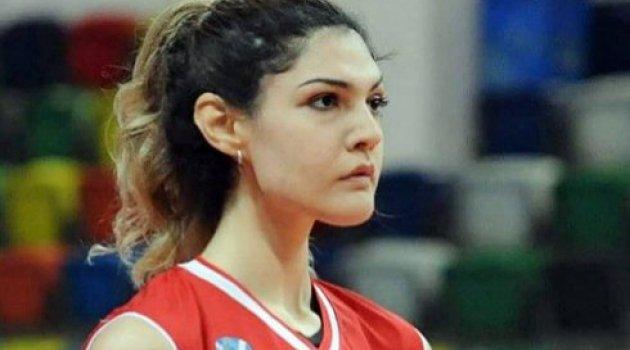 Gülay Gerçek, Kazan'a imzayı attı